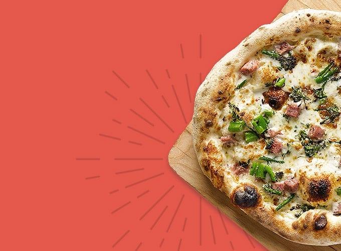 Изысканная Пицца